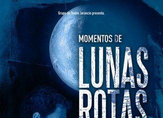 """Jarancio estrena """"Momentos de lunas rotas"""" en Puebla de la Calzada"""