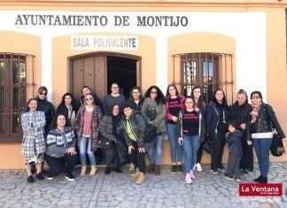 FOTOS: Charla taller sobre el control de las colonias felinas en Montijo