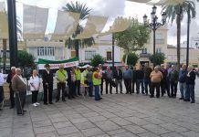 Nuevos pasos para la creación de una plataforma de pensionistas en Montijo