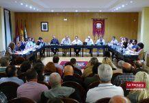El Pleno del Ayuntamiento de Montijo aprueba firmar un convenio con Promedio para la recogida de basuras, con los votos en contra de la oposición