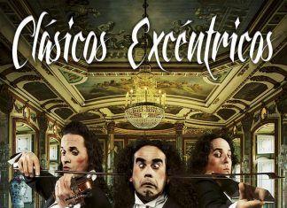 'Clásicos Excéntricos', por primera vez en Mérida