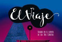 """""""El viaje"""", la historia de tres niños refugiados en el XII Festival de Teatro Infantil y Familiar Theatre Ves de Puebla de la Calzada"""