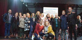 III Concierto Solidario de Navidad Banda de Música de Puebla de la Calzada