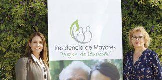 La Residencia de Mayores Virgen Barbaño de Montijo