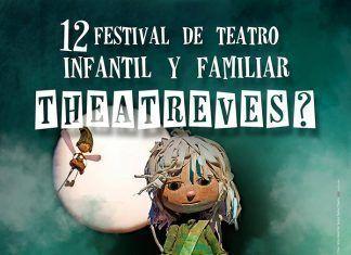 """Festival de teatro infantil y familiar """"Theatre-ves?"""" de Puebla de la Calzada"""