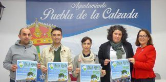 Ruta Verde Solidaria 2019