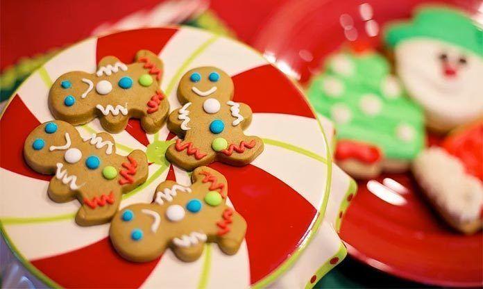 Taller infantil de repostería creativa: decoración de galletas