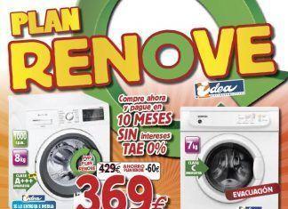 Ofertas de Idea Electrodomésticos en Montijo y Mérida