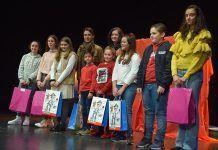 Premiados en el concurso de tarjetas y cuentos de navidad de Puebla de la Calzada