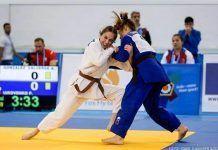 Alba González, subcampeona en la European Cup de Fuengirola