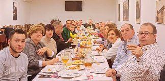 La Peña Athletic Club de Montijo celebró su asamblea anual