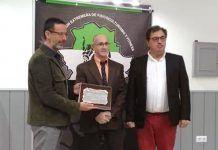 Montijo acogió la Gala Anual de la Federación Extremeña de Fisicoculturismo y Fitness