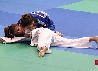FOTOS VI Supercopa de España de Judo Infantil de Montijo