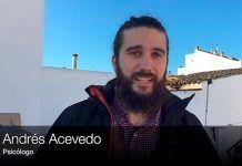 VÍDEO: Adolescentes y Redes Sociales, por Andrés Acevedo, psicólogo