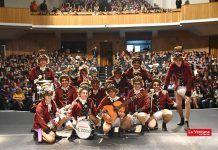 FOTOS: Muestra de Murgas y Chirigotas del Carnaval de Montijo 2020