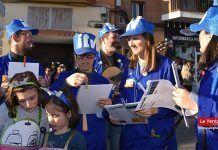 VÍDEO Chirigota Al Abordaje en el Carnaval de Montijo