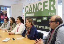 Colegio Las Vaguadas de Badajoz: Colgados por la Solidaridad