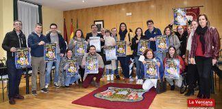 Vive el Carnaval con el comercio local de Montijo