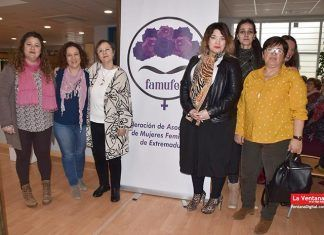 FAMUFEX, firma un Convenio de colaboración con el Ayuntamiento de Almendralejo y el Ayuntamiento de Montijo