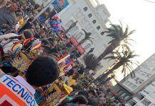 Más de 100 voluntarios de Cruz Roja en Extremadura participarán en los dispositivos de seguridad del carnaval en la región