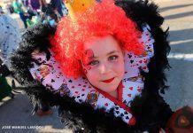 FOTOS Desfile de Carnaval de Puebla de la Calzada
