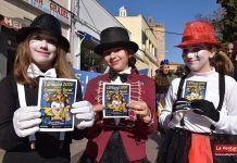 FOTOS Carnaval Escolar Montijo 2020