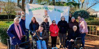 La Residencia de Mayores Virgen de Barbaño participa en el Proyecto Nuestra Extremadura Matanza Extremeña