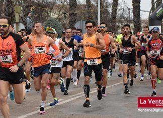 VÍDEOS V Media Maratón Villa de Montijo 2020