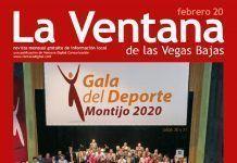 portada revista La Ventana vegas bajas febrero 2020