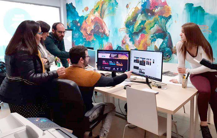 La Junta de Extremadura destina 4,8 millones de euros al Programa Innovación y Talento, del Plan de Empleo Joven
