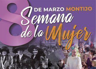 Programa de la Semana de la Mujer en Montijo