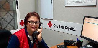 Cruz Roja refuerza las medidas contra el coronavirus