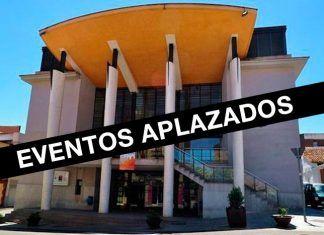 Se aplazan todos los eventos culturales en Montijo programados para esta semana
