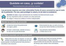 Juan Mari Delfa pide respetar las normas del Estado de Alarma ante el aumento de casos en Puebla de la Calzada