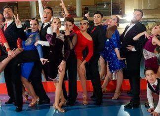 La Escuela de Baile Jesús y Sandra vuelve del Campeonato de Europa cargada de premios