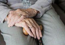 red de apoyo a los mayores