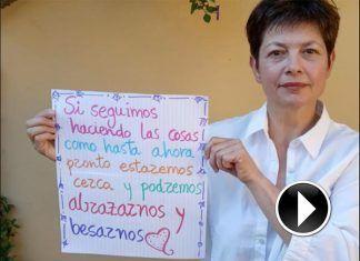 Mensaje a padres y madres del Centro de Educación Infantil Alborada