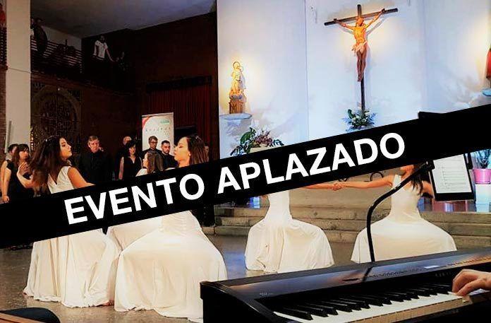 APLAZADO: Singing and Dancing 2020, concierto del coro Amadeus-in en Montijo