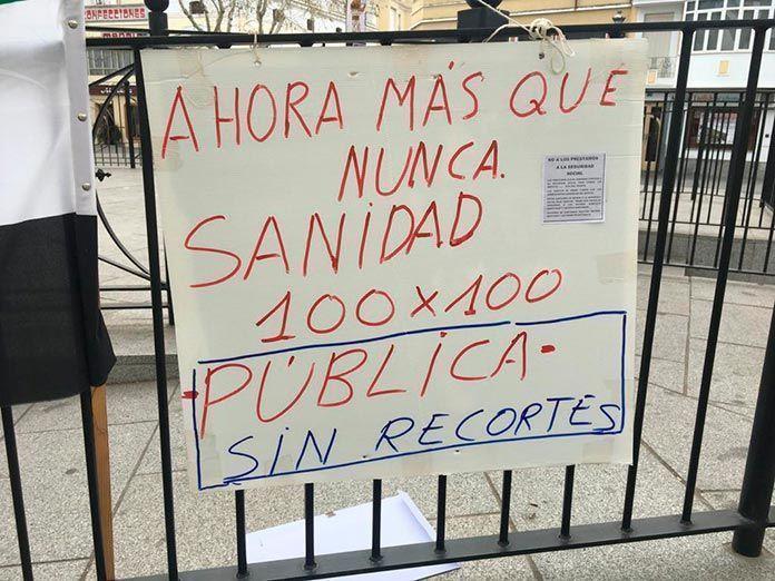 La Plataforma de Pensionistas de Montijo suspende temporalmente sus actividades por la alerta sanitaria
