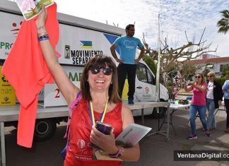 VIDEO y FOTOS Medallas Media Maratón y 10K Valdelacalzada en Flor 2020