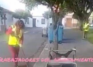 El Ayuntamiento de Pueblonuevo del Guadiana agradece el esfuerzo de sus vecinos