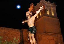 La luna de Parasceves ¿Por qué cambia de fecha la Semana Santa?