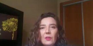 ViDEO: Mensaje de la alcaldesa a los vecinos de La Garrovilla, sin fiestas patronales por el coronavirus