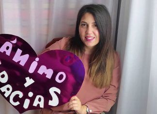 VÍDEO: Todo saldrá bien, CEIP Virgen de Barbaño de Montijo