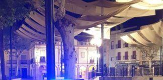 Sorprendido en Montijo un conductor circulando sin causa justificada y con una tasa de alcohol superior a la permitida