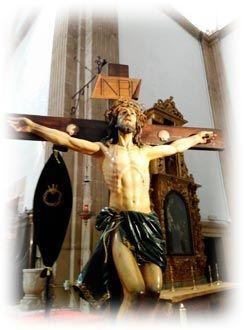 El pueblo nunca muere: mañana… es Semana Santa