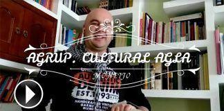 """VÍDEO: Agrupación Cultural Agla de Montijo, """"quédate en casa"""""""