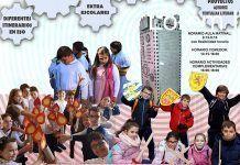 Proceso de Escolarizacion para el curso 2020-2021 en el CEIP Nuestra Señora del Carmen