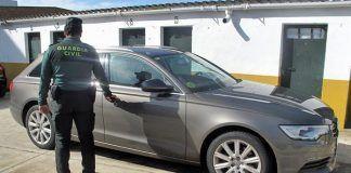 Detenido un vecino de Puebla de la Calzada como presunto autor de delitos de estafas, falsedad documental, coacciones y usurpación de estado civil