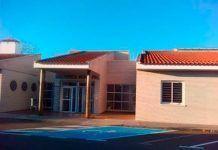 La Biblioteca de Montijo reabre solo para el servicio de préstamo